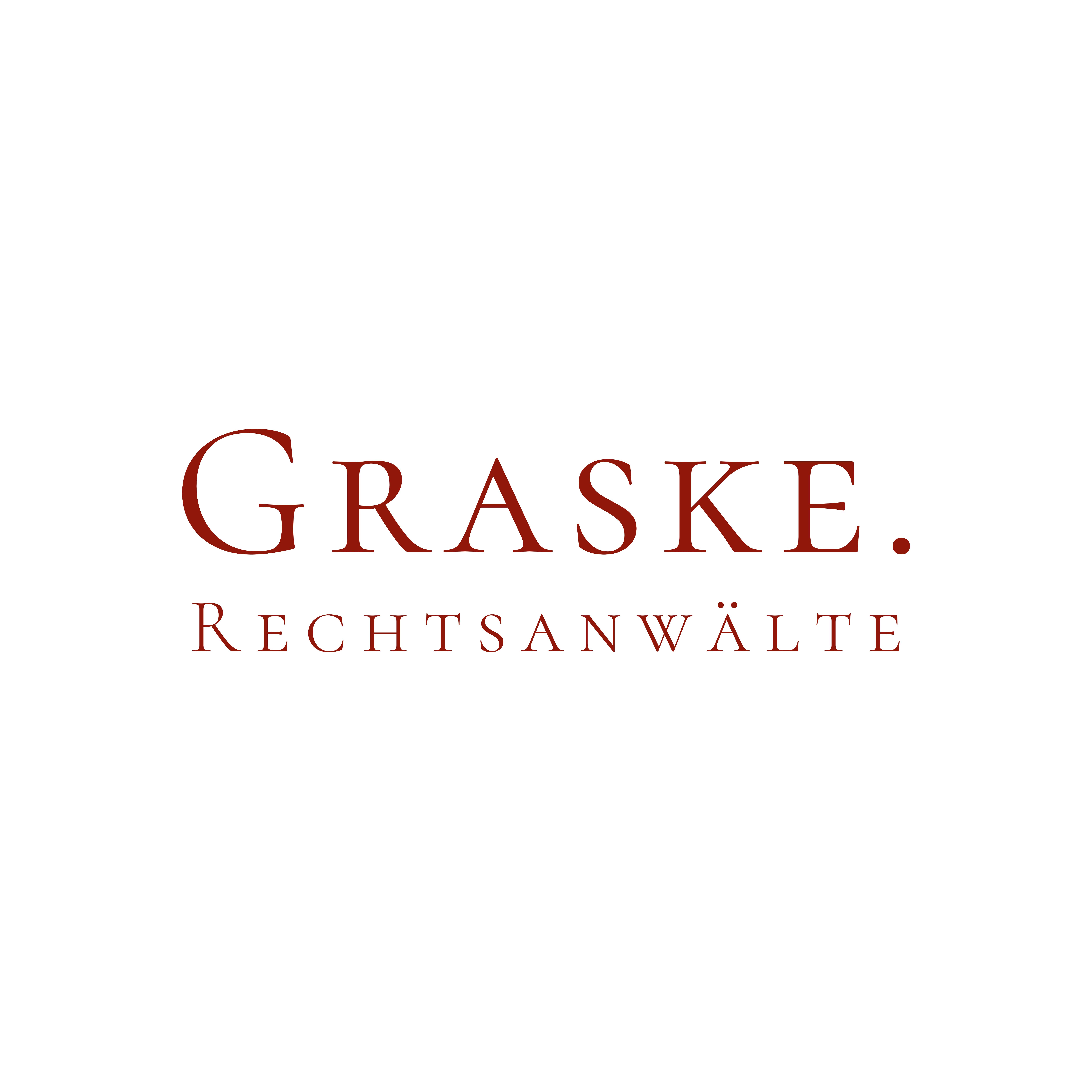 Honorar Graske Rechtsanwälte