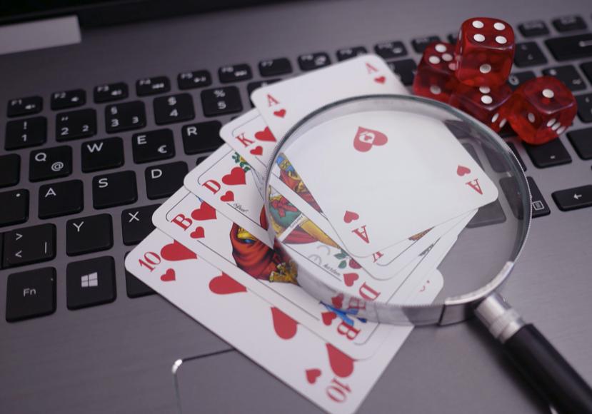 Der neue Glücksspielstaatsvertrag scheint rechtswidrig zu sein