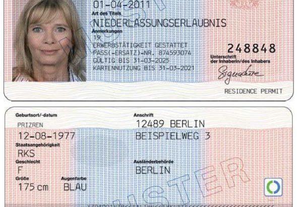 Erfahren Sie, wie Sie ein unbefristetes Aufenthaltsrecht in Deutschland erhalten.