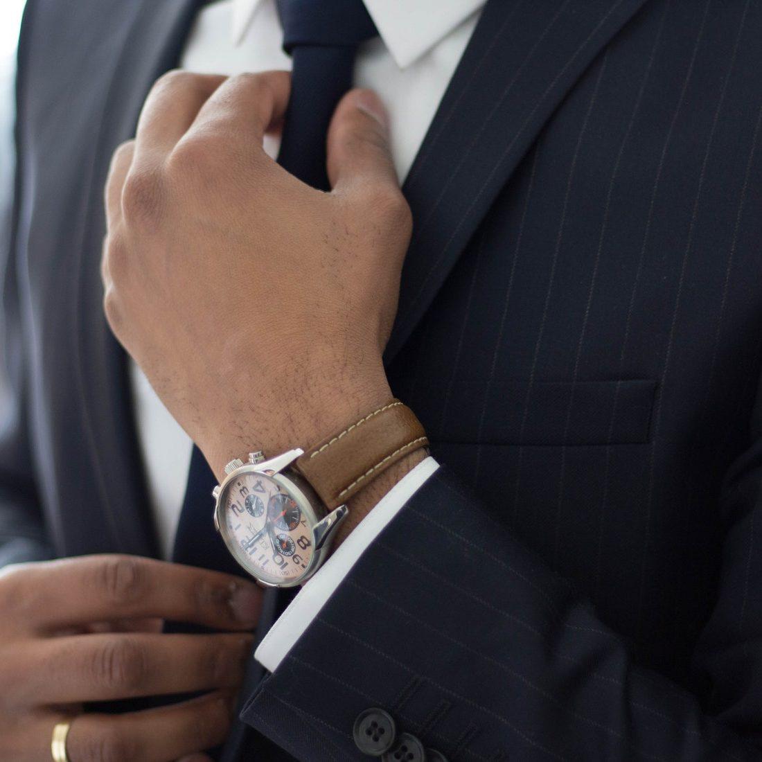 Unternehmen beauftragt Influencer für Marketingzwecke